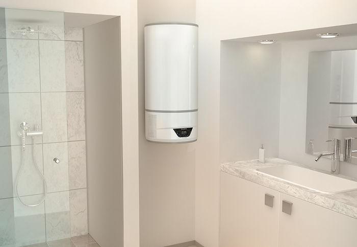 Ariston Lydos Hybrid - водонагреватель с тепловым насосом