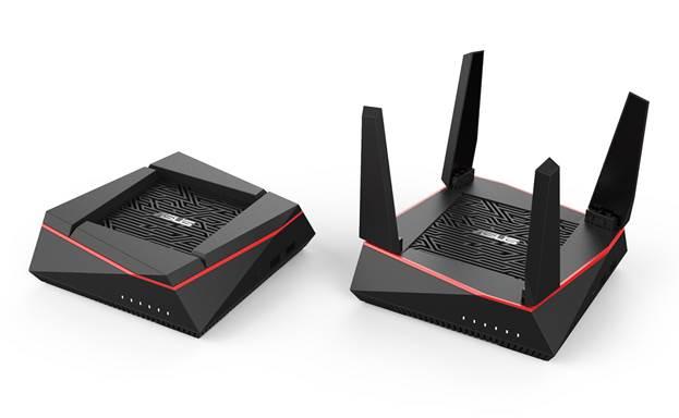 AX6100 Wi-Fi System