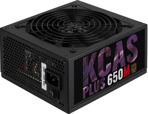 AeroCool KCAS 650