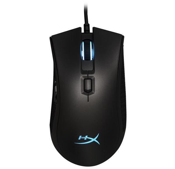 мышь HyperX Pulsefire FPS Pro RGB