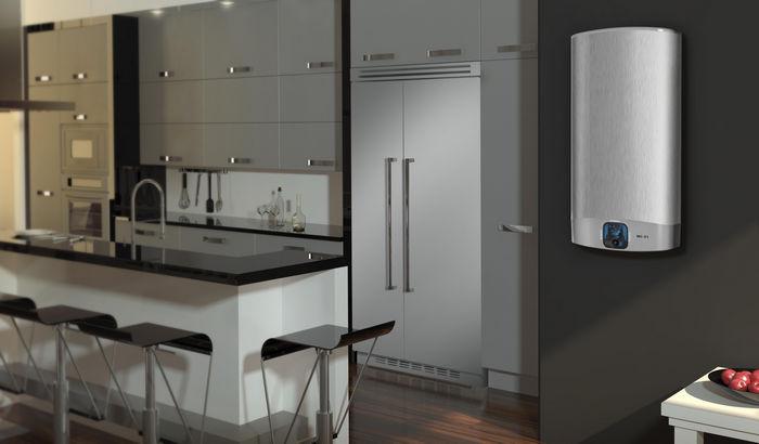 Ariston разработала новую защиту бытовых водонагревателей