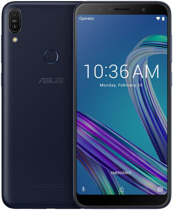 Смартфон ASUS ZenFone Max Pro (M1)