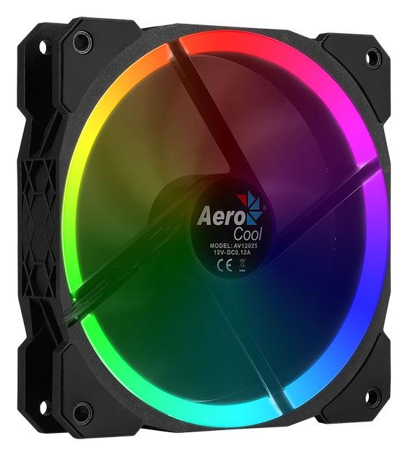 AeroCool Orbit
