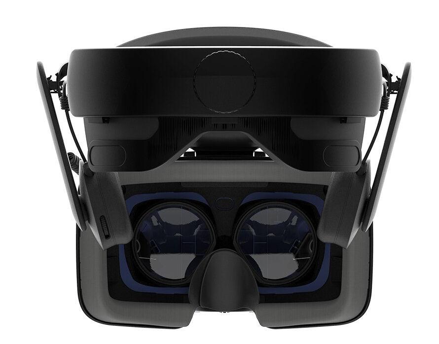 Acer представила шлем смешанной реальности Acer OJO 500