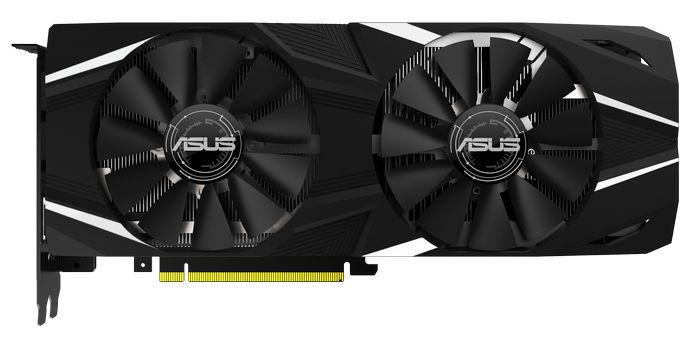 ASUS Dual GeForce RTX 2080 Ti