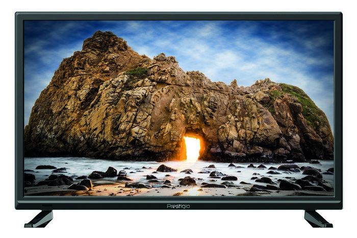 Prestigio Smart TV