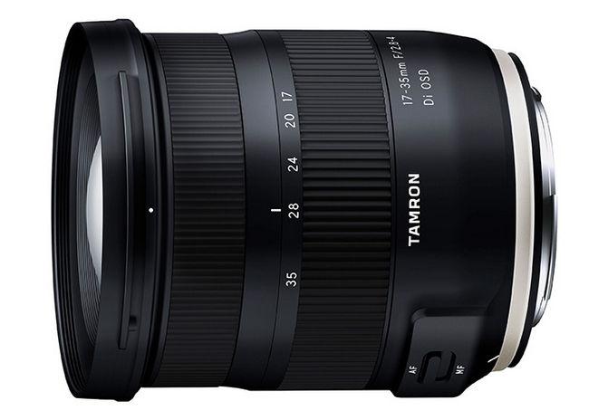 Tamron 17-35mm мод. a037