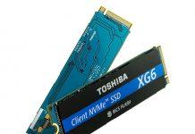 SSD Toshiba XG6