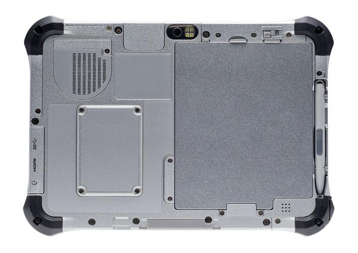 Panasonic Toughpad FZ-G1 mk5 нижняя панель