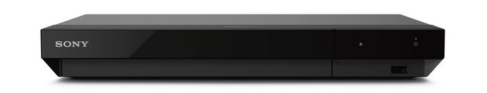 Sony UBP-X700 front