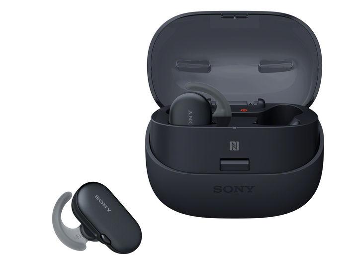 Sony WF-SP900 case
