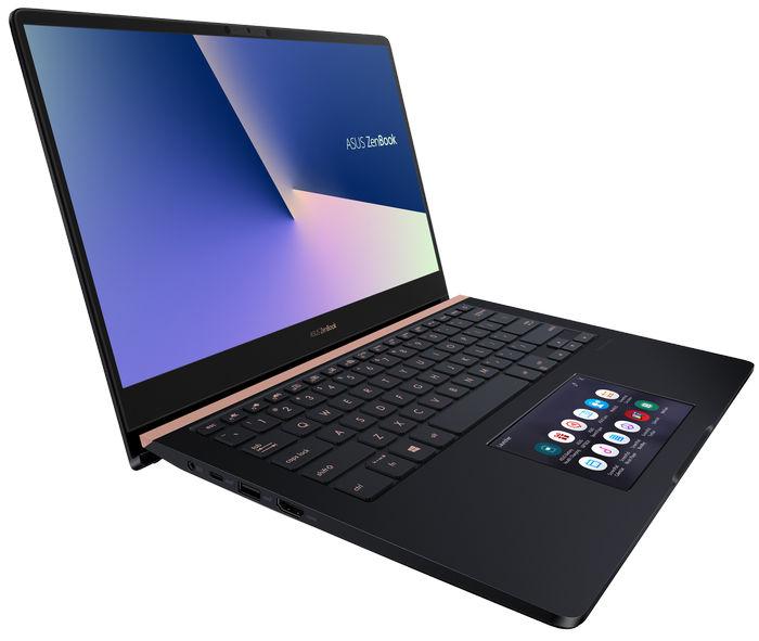 ASUS ZenBook Pro 14 (UX480)