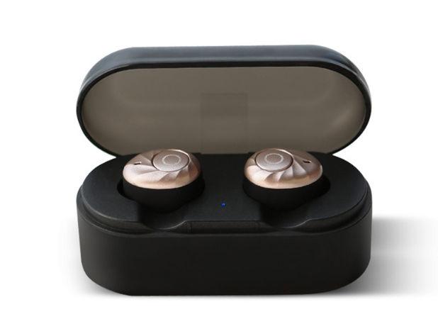 Bluetooth-наушники Cowon CF2