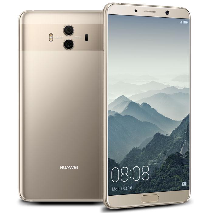 HuaweiMate 10 Pro