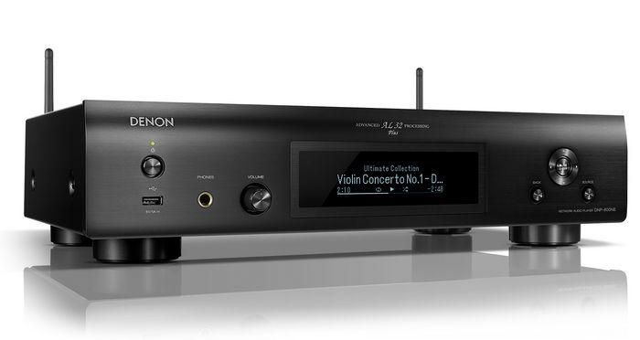 Denon DNP-800NE