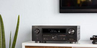 Ресивер Denon AVC-X6500H - view