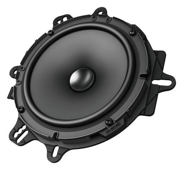 TS-A Pioneer