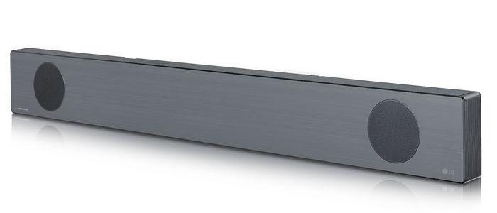 LG SL9YG Soundbar