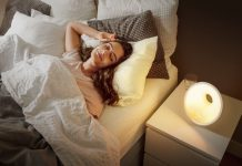 Somneo Sleep&Wake-up Light