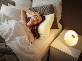 Somneo Sleep&Wake-up Light