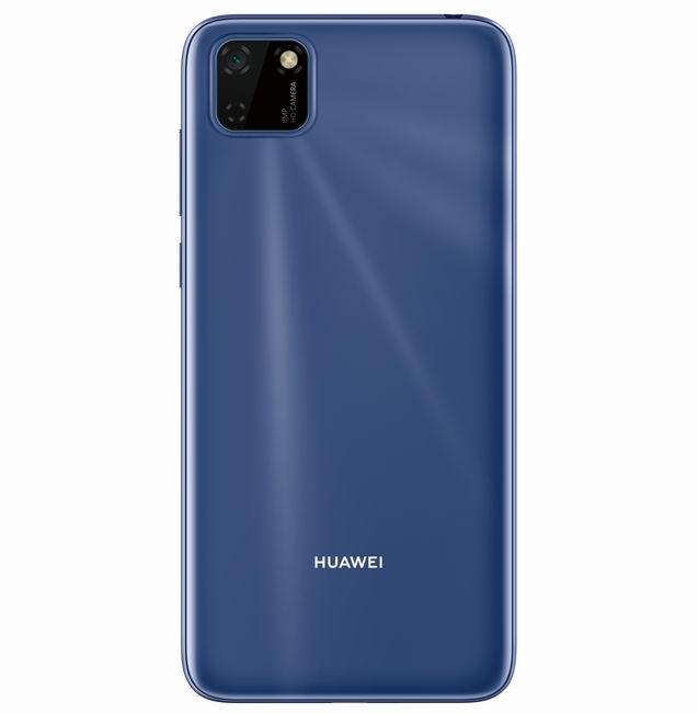 HUAWEI Y5p камеры