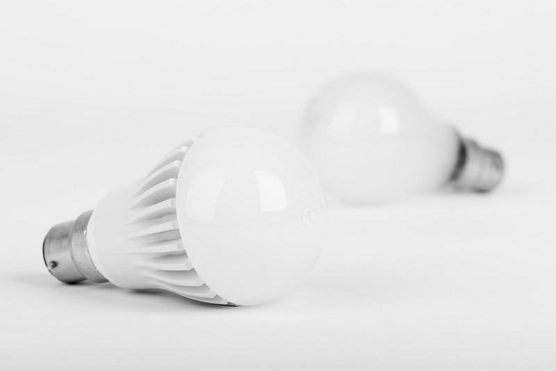 Лампы с радиатором