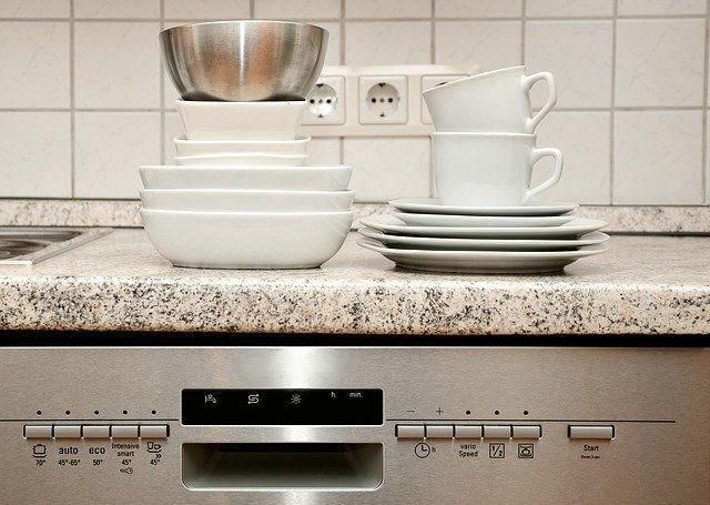 Выбираем посудомоечную машину
