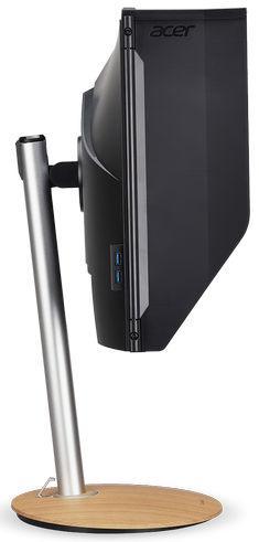 Acer ConceptD CP5 и ConceptD CP3 - мониторы для профессионалов