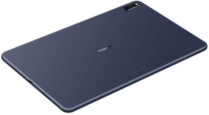 HUAWEI MatePad на Kirin 810