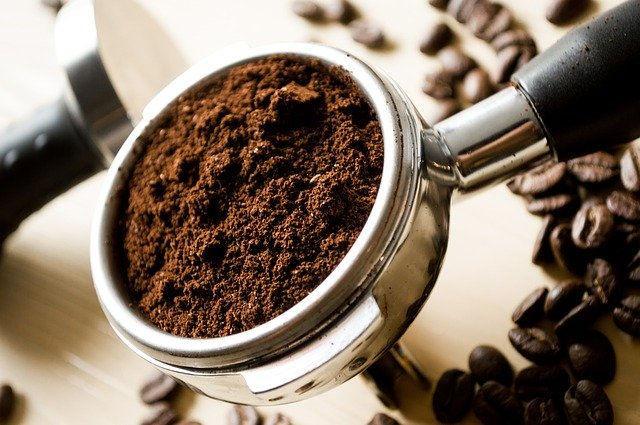 Рожок кофеварки