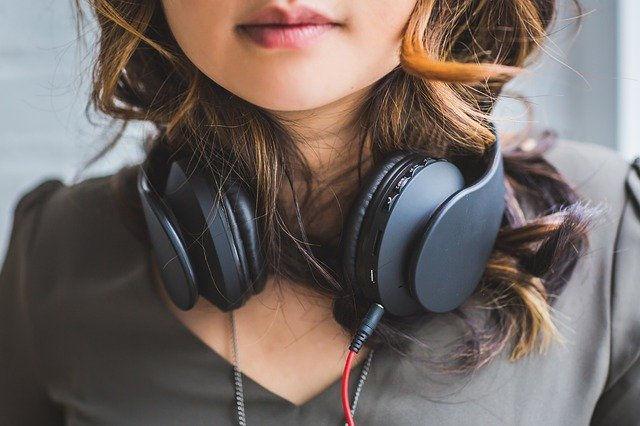 Наушники - излучатели и шумоподавление