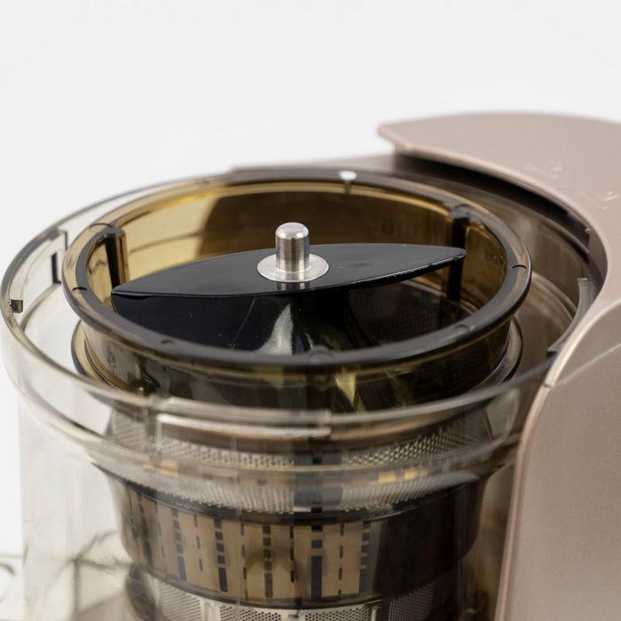 Шнек и набор мембран для фильтрации сока