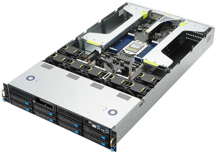 Сервер ASUS ESC4000A-E10