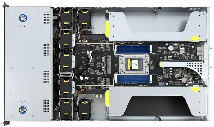 Графический сервер ASUS ESC4000A-E10