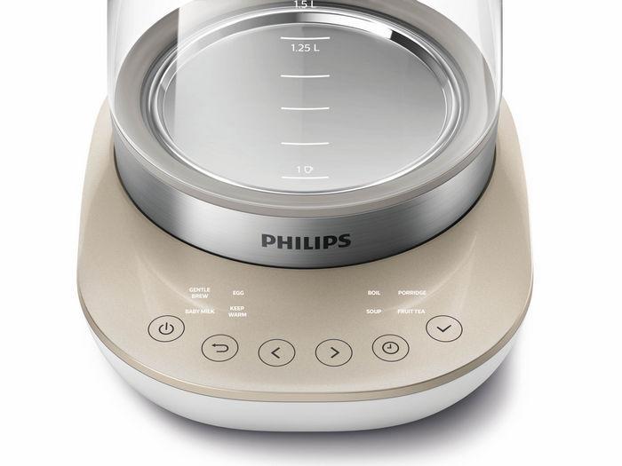 тач-панель Philips HD9450