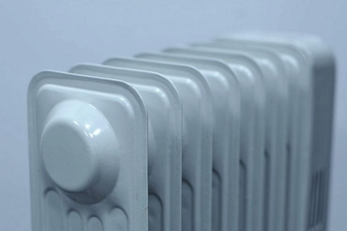 Отопление дома электрическим обогревателем