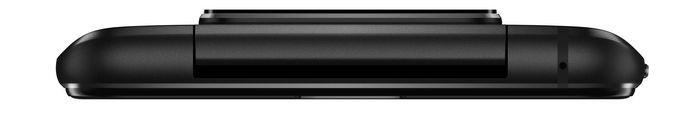 Смартфон Asus ZenFone 7 Pro - торец