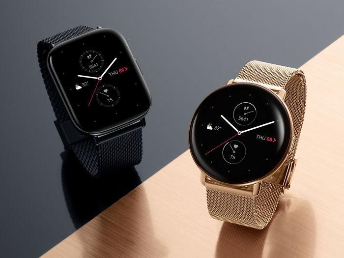 Смарт-часы Zepp E