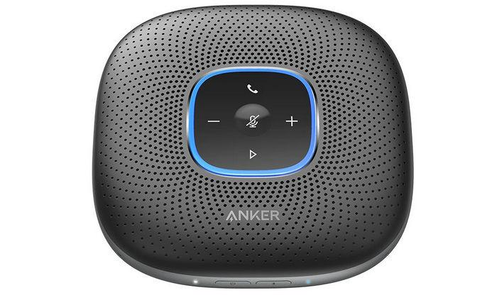 Спикерфон Anker PowerConf для домашнего офиса