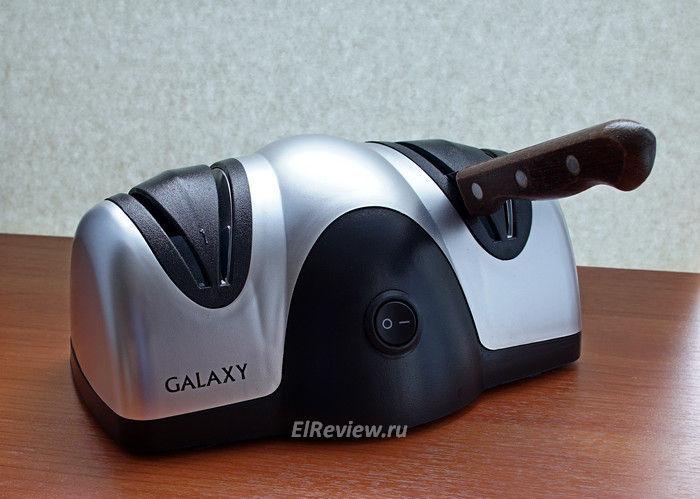 ножеточка Galaxy GL2441