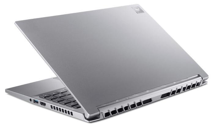 Охлаждение ноутбука Acer Predator Triton 300 SE
