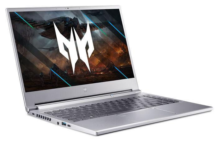 Разъемы ноутбука Acer Predator Triton 300 SE