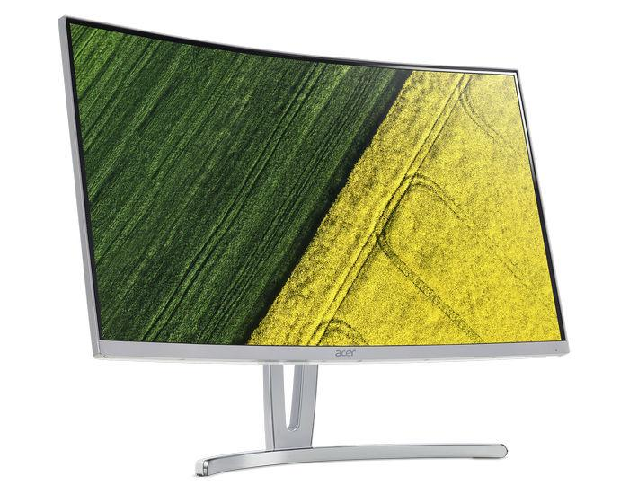 Acer ED273UP