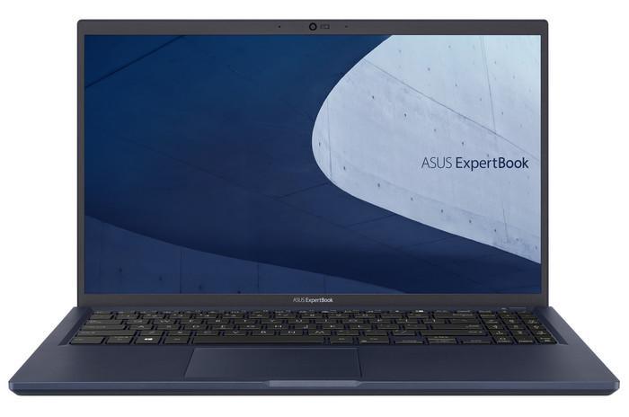 Бизнес-ноутбук ExpertBook B1500