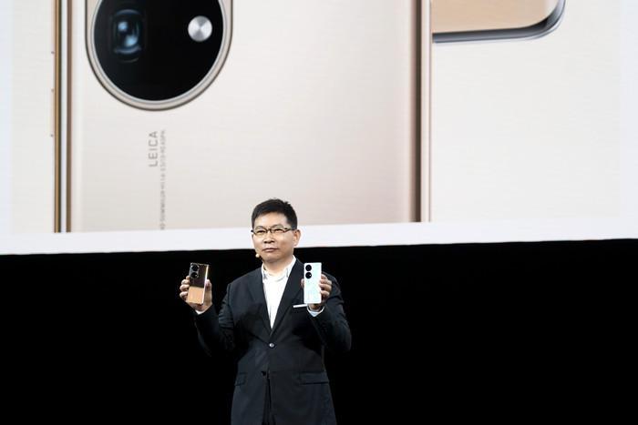 Камера смартфона HUAWEI P50 и HUAWEI P50 Pro