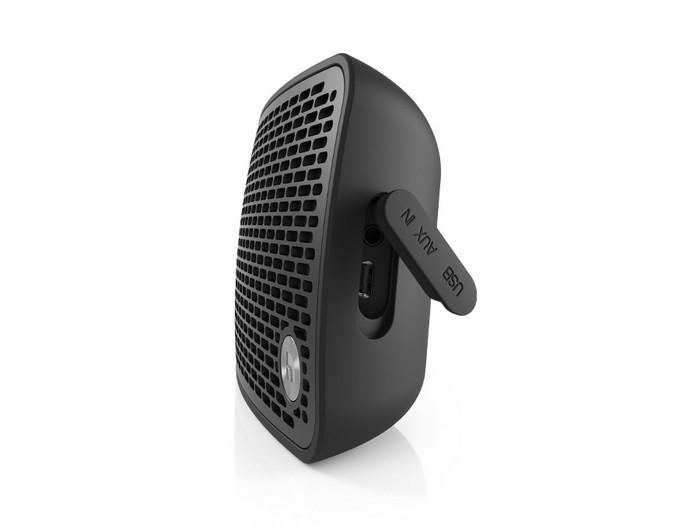 Audio Pro P5 - разъем