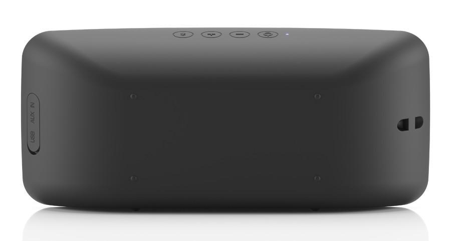 Audio Pro P5 - сзади